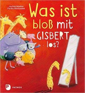 Cover_Weeber_WasistbloßmitGisbertlos