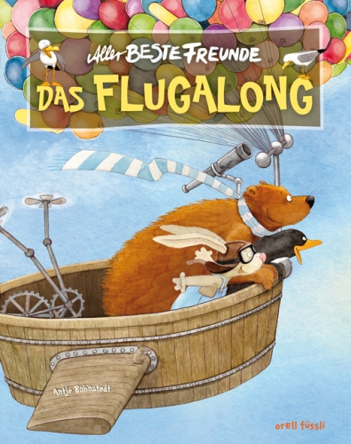 Cover_Bohnstedt_Flugalong