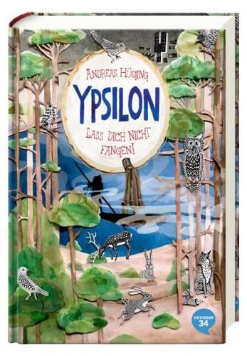 Cover_Hüging_Ypsilon