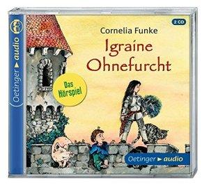 Cover_Funke_IgraineOhnefurcht
