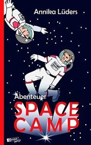 Cover_Lüders_AbenteuerSpaceCamp
