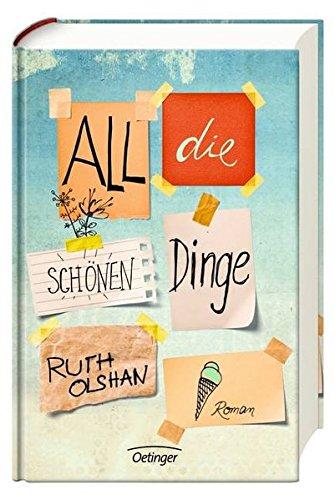 Cover_Olsham_AlldieschönenDinge
