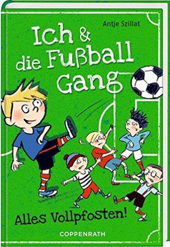 Cover_Szillat_IchunddieFußballgang1