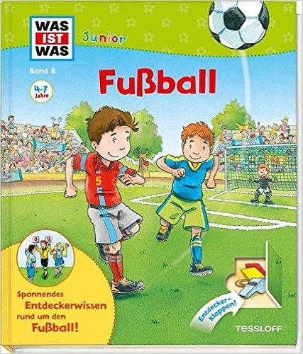 Cover_WasistwasJunior_Fußball
