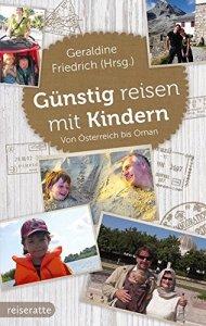 Cover_Friedrich_GünstigreisenmitKindern