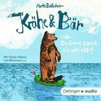 Martin Baltscheit: Krähe und Bär