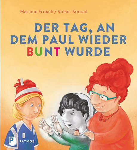Cover_Fritsch_DerTagandemPaul