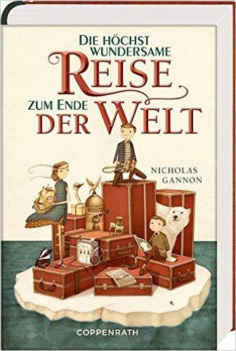 Cover_Gannon_HöchstwundersameReise