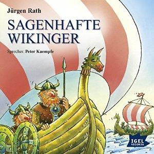 Cover_Rath_SagenhafteWikinger