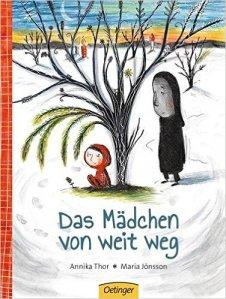 Cover_Thor_DasMädchenvonweitweg