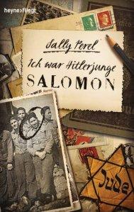 Cover_Perel_HitlerjungeSalomon