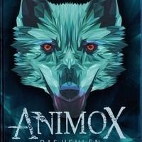 Aimée Carter: Animox. Das Heulen der Wölfe