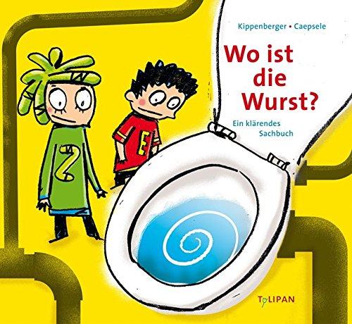 cover_woistdiewurst