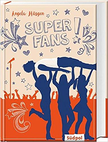 Angela Hüsgen: Superfans!