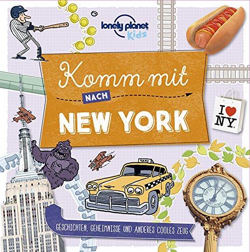 Komm mit nach NewYork