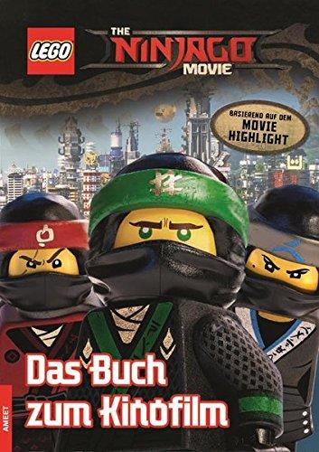 Ninjago – Das Buch zumKinofilm