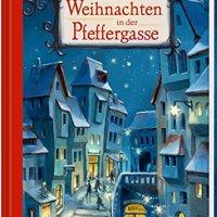 Sarah Bosse: Weihnachten in der Pfeffergasse