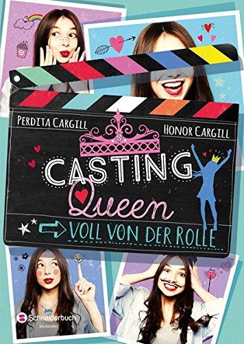Perdita Cargill, Honor Cargill: Casting Queen. Voll von derRolle