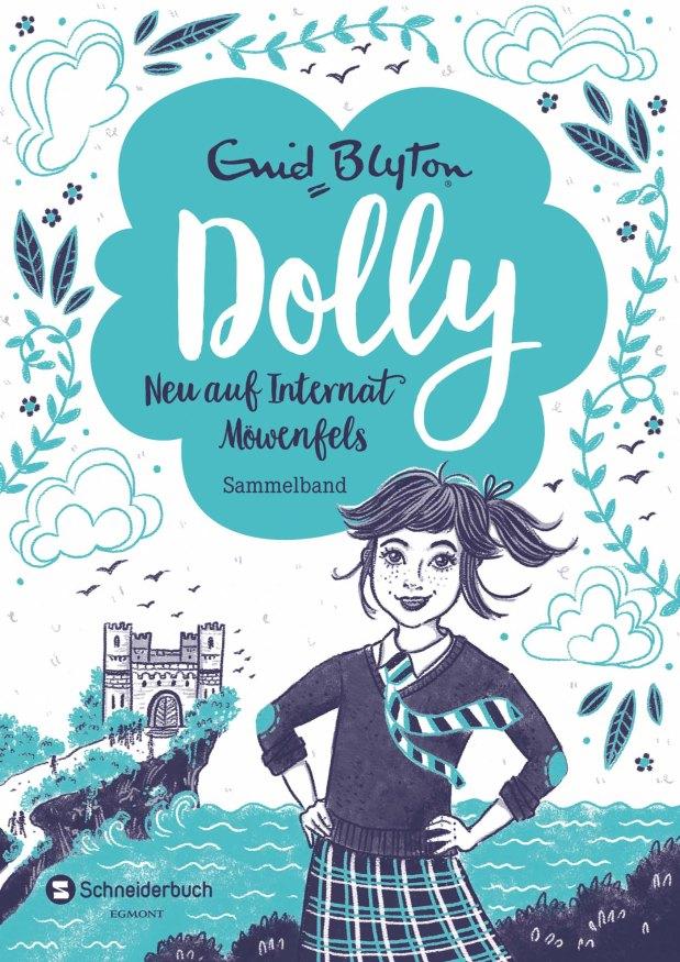 Enid Blyton: Dolly. Neu auf InternatMöwenfels