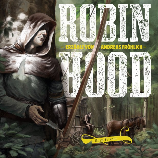 Birge Tetzner: RobinHood