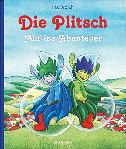 Ina Broich, Michaela Frech: DiePlitsch