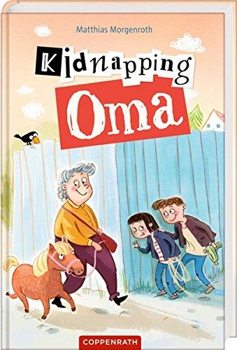 Matthias Morgenroth: KidnappingOma