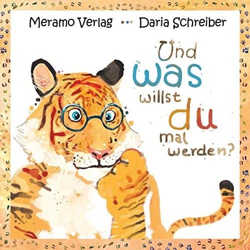 Daria Schreiber: Und was willst du malwerden?