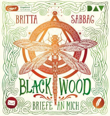 Britta Sabbag: Blackwood. Briefe anmich