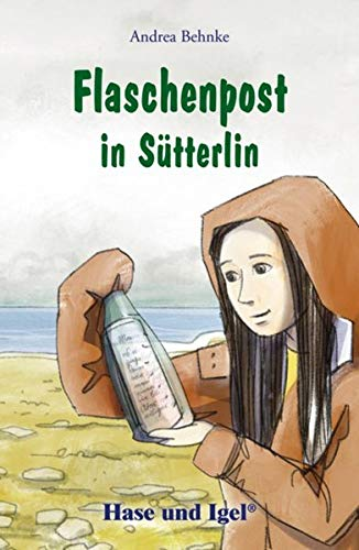 Andrea Behnke: Flaschenpost inSütterlin